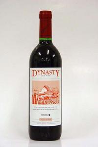 (图)干红葡萄酒